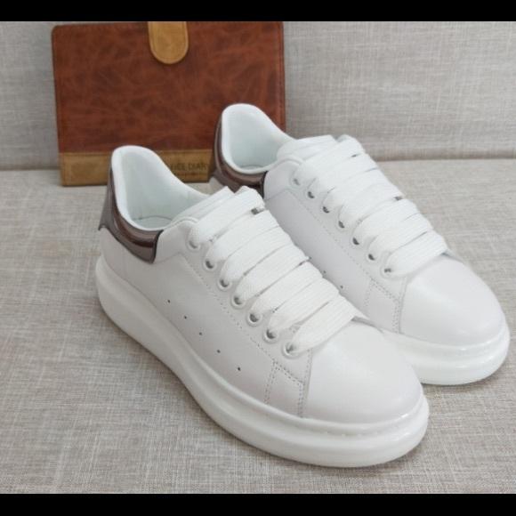 Alexander McQueen Shoes | Athletic